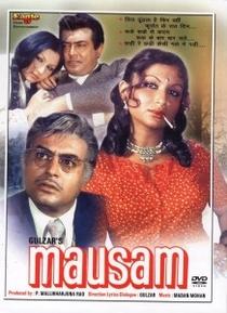 Mausam - Poster / Capa / Cartaz - Oficial 1