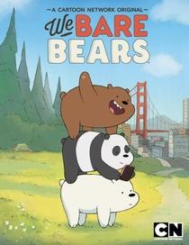 Ursos sem Curso (1ª temporada) - Poster / Capa / Cartaz - Oficial 1