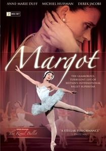 Margot - Poster / Capa / Cartaz - Oficial 3