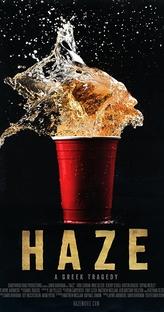 Haze - Poster / Capa / Cartaz - Oficial 1
