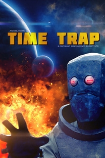 Time Trap - Poster / Capa / Cartaz - Oficial 2