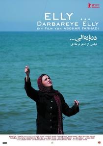 À Procura de Elly - Poster / Capa / Cartaz - Oficial 1