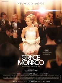 Grace de Mônaco - Poster / Capa / Cartaz - Oficial 1