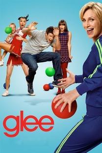 Glee (3ª Temporada) - Poster / Capa / Cartaz - Oficial 3