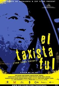 El Taxista Ful - Poster / Capa / Cartaz - Oficial 1