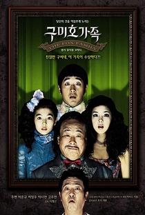 The Fox Family - Poster / Capa / Cartaz - Oficial 2