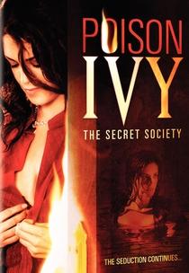 Relação Indecente - A Sociedade Secreta  - Poster / Capa / Cartaz - Oficial 1