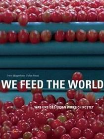 Nós alimentamos o mundo - Poster / Capa / Cartaz - Oficial 1