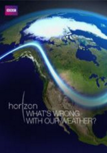 What's Wrong with Our Weather? - Poster / Capa / Cartaz - Oficial 1