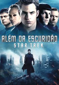 Além da Escuridão - Star Trek - Poster / Capa / Cartaz - Oficial 13