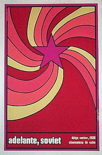 Avante, Soviete! - Poster / Capa / Cartaz - Oficial 1