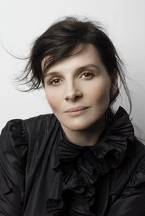 Juliette Binoche - Poster / Capa / Cartaz - Oficial 1
