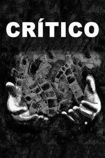 Crítico - Poster / Capa / Cartaz - Oficial 2