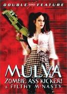 Mulva: Zombie Ass Kicker!