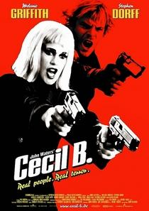 Cecil Bem Demente - Poster / Capa / Cartaz - Oficial 1