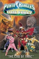 Power Rangers: Força do Tempo - O Fim do Tempo (Power Rangers Time Force: The End of Time)