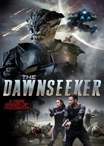 The Dawnseeker - Poster / Capa / Cartaz - Oficial 1