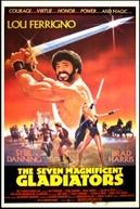 Os Sete Magníficos Gladiadores (I Sette Magnifici Gladiatori)