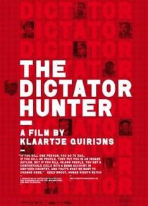 O Caça-Ditador - Poster / Capa / Cartaz - Oficial 1
