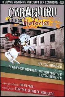 Carandiru, Outras Histórias - Poster / Capa / Cartaz - Oficial 4