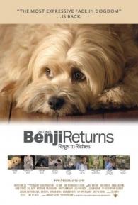 Benji - Um Amigo Especial - Poster / Capa / Cartaz - Oficial 1