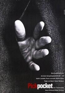 O Batedor de Carteiras - Poster / Capa / Cartaz - Oficial 4
