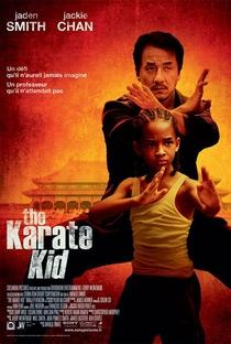 Karatê Kid - Poster / Capa / Cartaz - Oficial 3