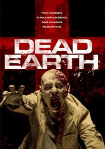 Dead Earth - Poster / Capa / Cartaz - Oficial 1
