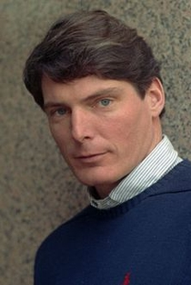 Christopher Reeve - Poster / Capa / Cartaz - Oficial 3