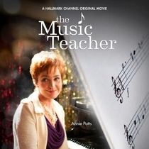 The Music Teacher - Poster / Capa / Cartaz - Oficial 2