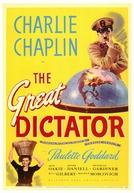 O Grande Ditador (The Great Dictator)