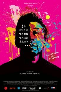 Gainsbourg por Gainsbourg - Poster / Capa / Cartaz - Oficial 2