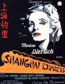 O Expresso de Xangai