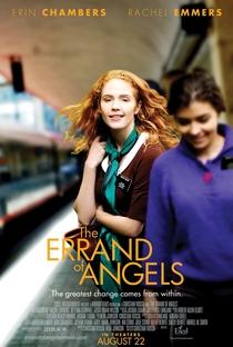 A Tarefa dos Anjos - Poster / Capa / Cartaz - Oficial 1