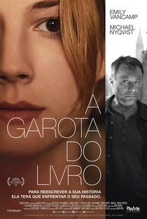 A Garota do Livro - Poster / Capa / Cartaz - Oficial 3
