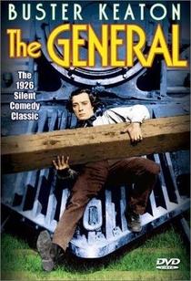 A General - Poster / Capa / Cartaz - Oficial 4