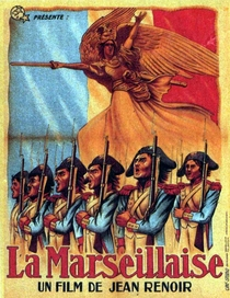 A Marselhesa - Poster / Capa / Cartaz - Oficial 4