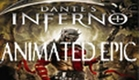 Dantes Inferno Animated Epic Debut Trailer [HD]