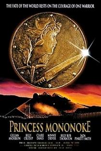 Princesa Mononoke - Poster / Capa / Cartaz - Oficial 47