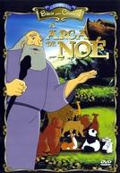 Coleção Bíblia Para Crianças - A Arca de Noé (Anime Vídeo Bible Colection: Noé)