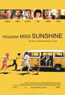 Pequena Miss Sunshine - Poster / Capa / Cartaz - Oficial 2