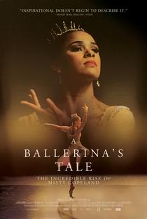 Um Conto de Bailarina - Poster / Capa / Cartaz - Oficial 2