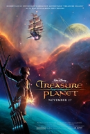 Planeta do Tesouro (Treasure Planet)