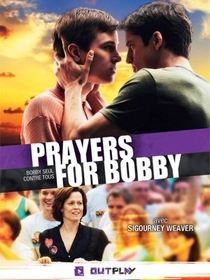 Orações para Bobby - Poster / Capa / Cartaz - Oficial 3