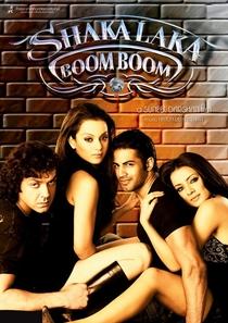 Shakalaka Boom Boom - Poster / Capa / Cartaz - Oficial 1