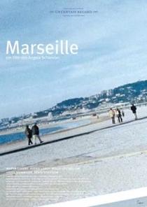 Marselha - Poster / Capa / Cartaz - Oficial 1