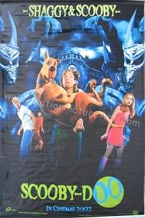 Scooby-Doo - Poster / Capa / Cartaz - Oficial 8