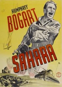 Sahara - Poster / Capa / Cartaz - Oficial 1
