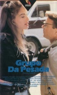 Grupo da Pesada (1ª Temporada) - Poster / Capa / Cartaz - Oficial 1