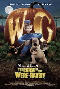 Wallace & Gromit - A Batalha dos Vegetais - Poster / Capa / Cartaz - Oficial 1